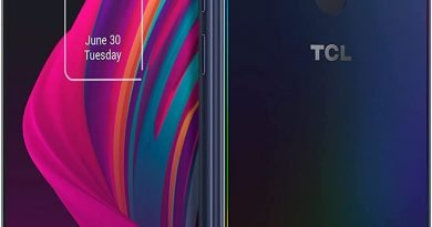 TCL 10 SE Unlocked Android Smartphone